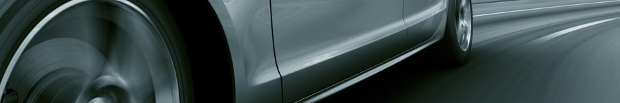 VW Golf 5 Gummimatten