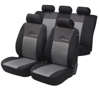 sitzbez ge racing silber audi a3 sitzbez ge audi. Black Bedroom Furniture Sets. Home Design Ideas