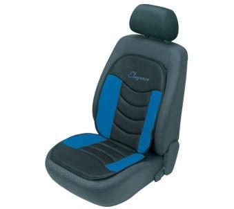 Car Seat Pad Gerini blue
