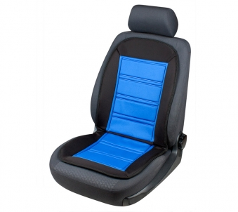 Heating Seat Pad Warm Up black blue with thermostat