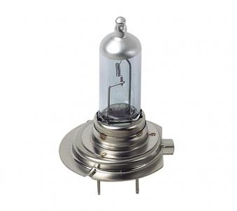xenon h7 halogen lampen 55w 12v kfz leuchtmittel. Black Bedroom Furniture Sets. Home Design Ideas