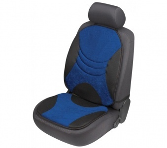 Car Seat Pad Aerotex Sirkos blue