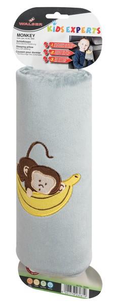 Schlafkissen Monkey grau ab 5 Jahre