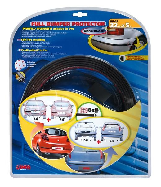 Stoß Schutz für das komplette Fahrzeug 5m - 32 mm