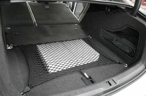 Kofferraumnetz 50x80cm