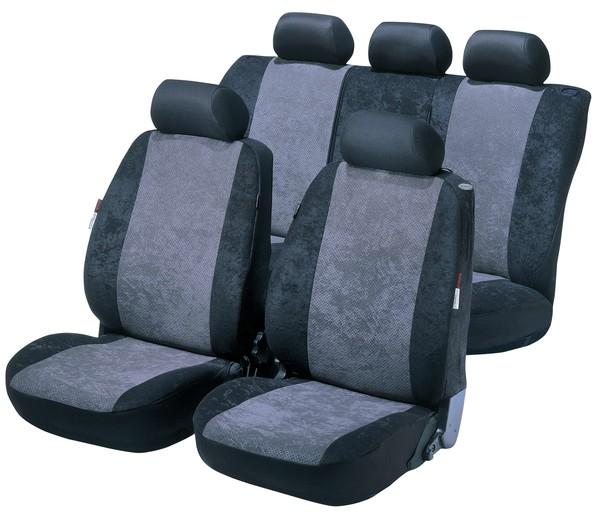 Passform Sitzbezüge für VW Golf 3 Typ 1H Baujahr 1991 und 1997 - nicht für Cabriolet!