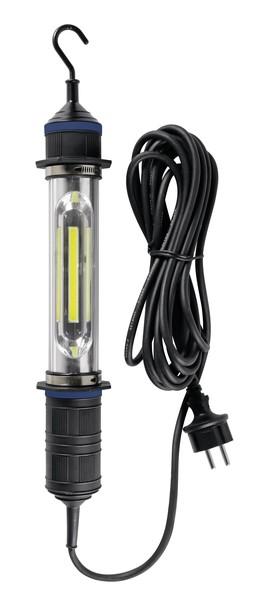 Professionelle LED Arbeitslampe 230V