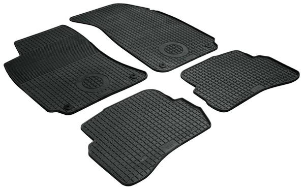 Passform Fußmatten für VW Passat Baujahr 1997 - 2000