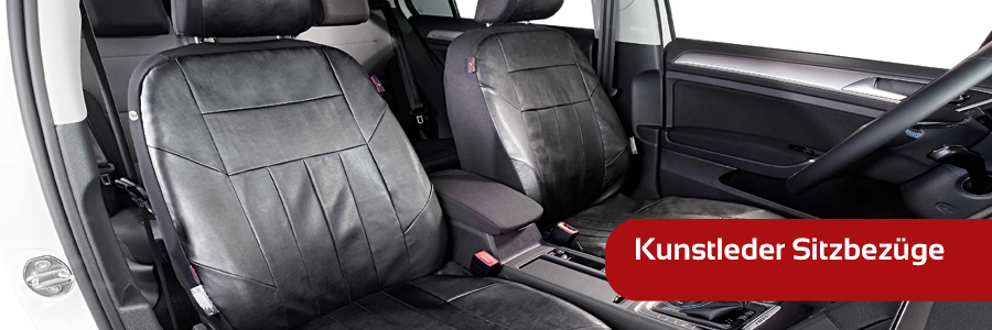 Real Leather Car Seat Covers