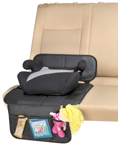 Kindersitzunterlage George Premium