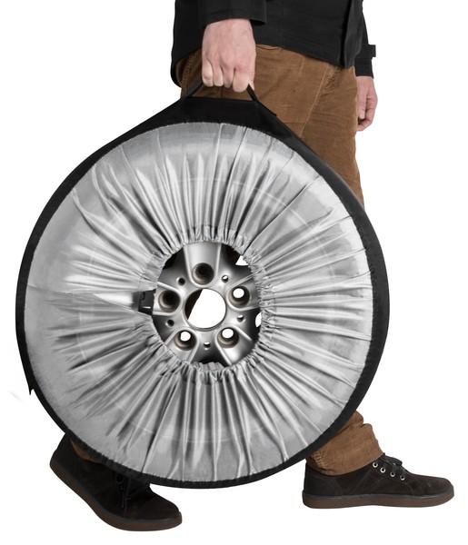 Reifentasche Universal 4tlg