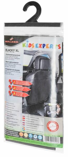 Rückenlehnenschutz Blacky XL