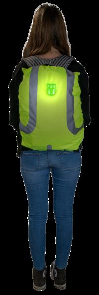 Reflektor Multilight L grün
