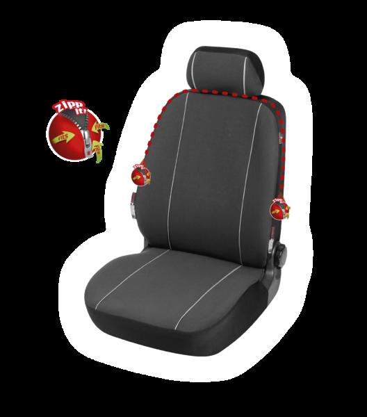 Autositzbezug Modulo Einzelsitzbezug