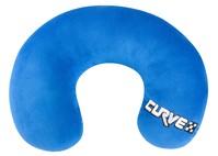 Curve Mini-Nackenrolle Nackenhörnchen blau ab 3-4 Jahre