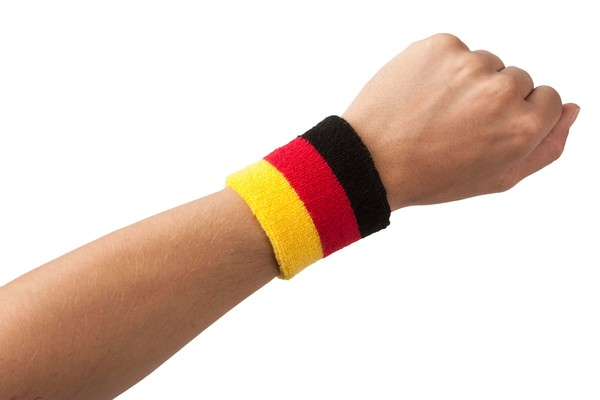Handgelenk Schweissband Deutschland