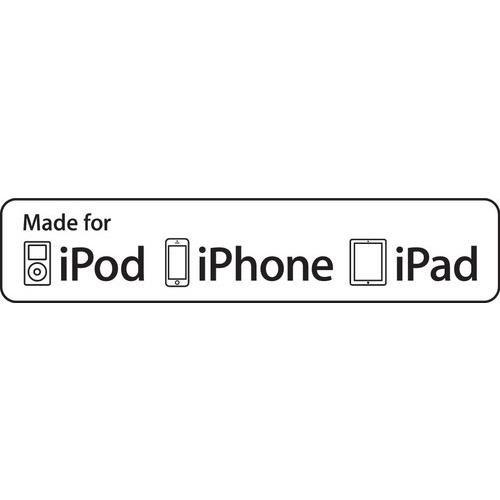USB Ladekabel für Ipod, Iphone oder Ipad inkl. Zigarettenanzünder Stecker