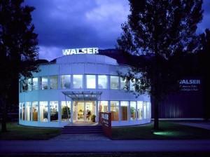 Walser GmbH Hauptsitz Hohenemes Österreich