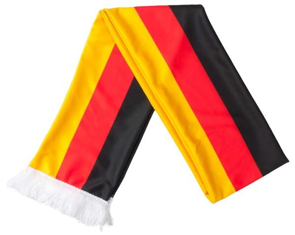 Fanschal Deutschland 14 x 125 cm