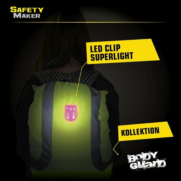 Reflektor Multilight L pink
