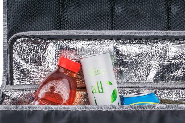 Organizer Rückenlehnentasche Coolerbag Anthrazit
