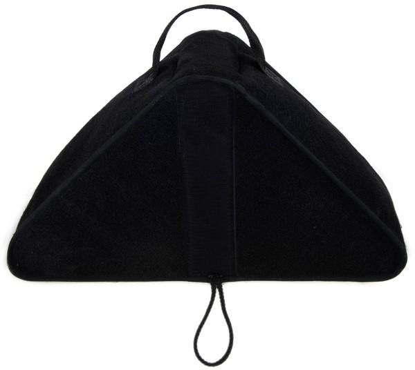 Kofferraumtasche Triangle Toolbag schwarz