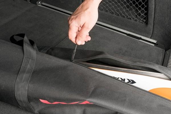 Skitasche für Ski bis 170 cm