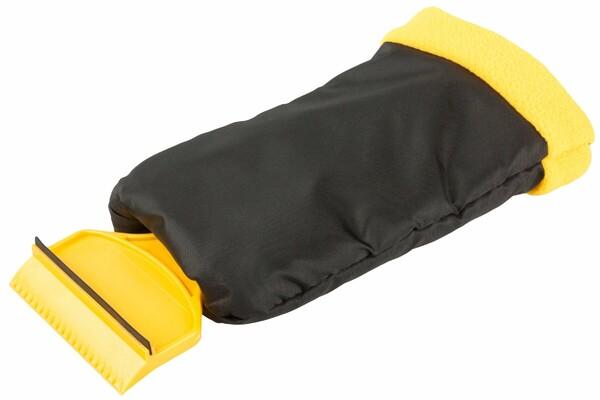 Eiskratzer mit Handschuh 30x10 cm