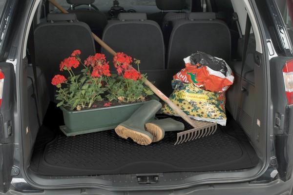 Kofferraummatte Safeguard Eco 120 x 80cm
