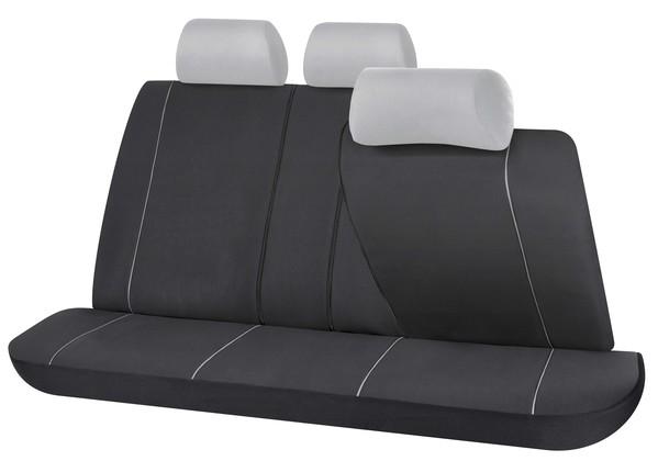 Autositzbezug Modulo Rücksitzbankbezug 5-teilig