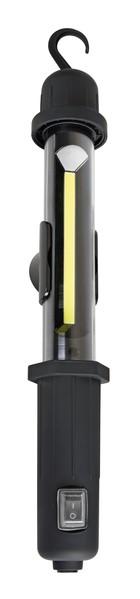 Wiederaufladbare LED Arbeitslampe 12/24/230V