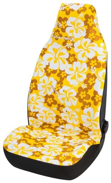 Hawaii Sitzbezug in Gelb