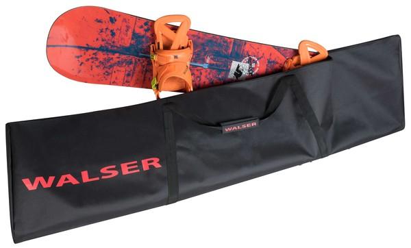 Skitasche für zwei Ski bis 170 cm oder ein Snowboard