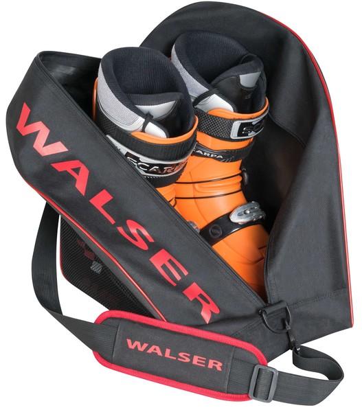 Tasche für Skischuhe / Snowboardschuhe