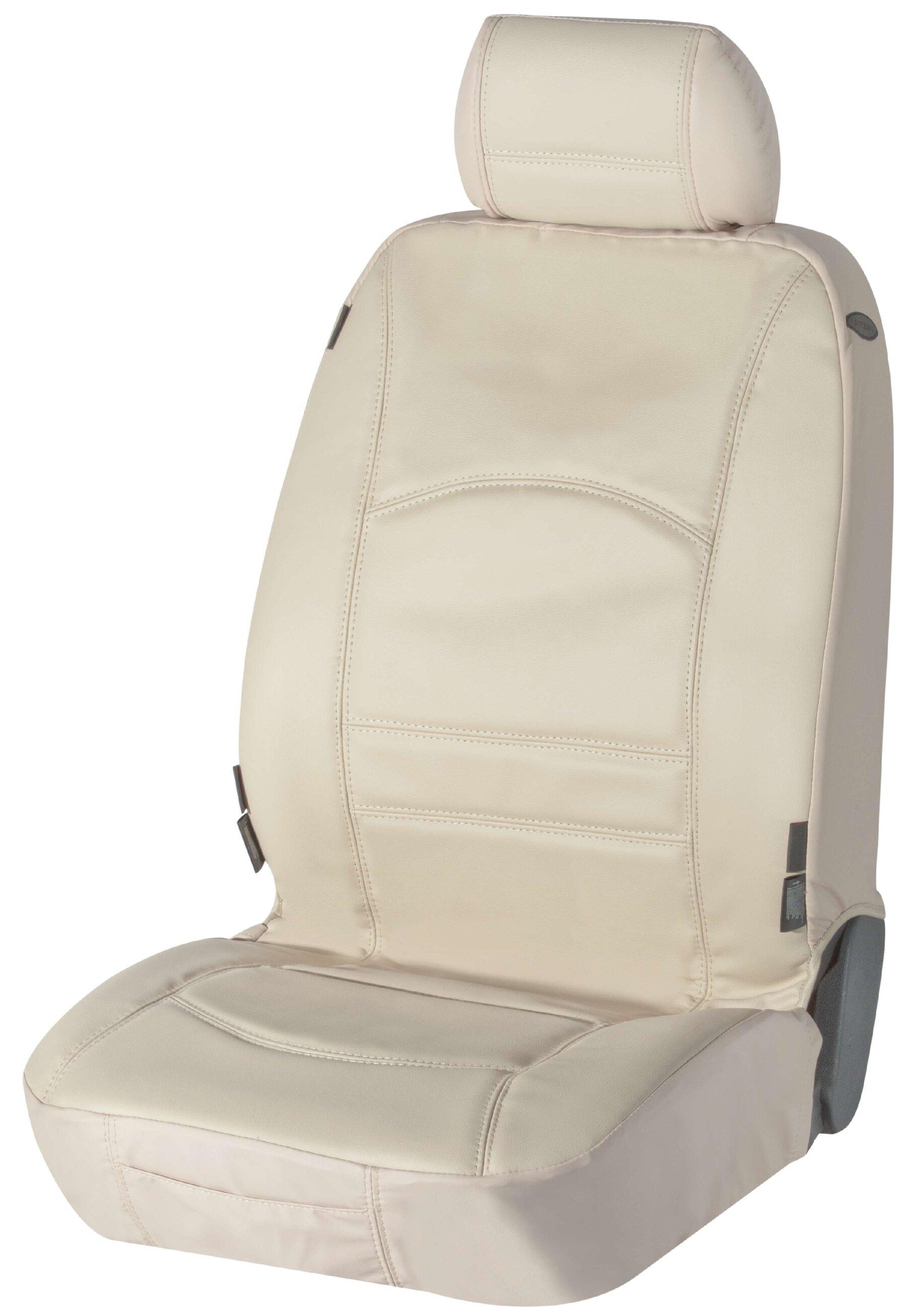 Sitzbezüge dunkel grau hinten KOS BMW X3