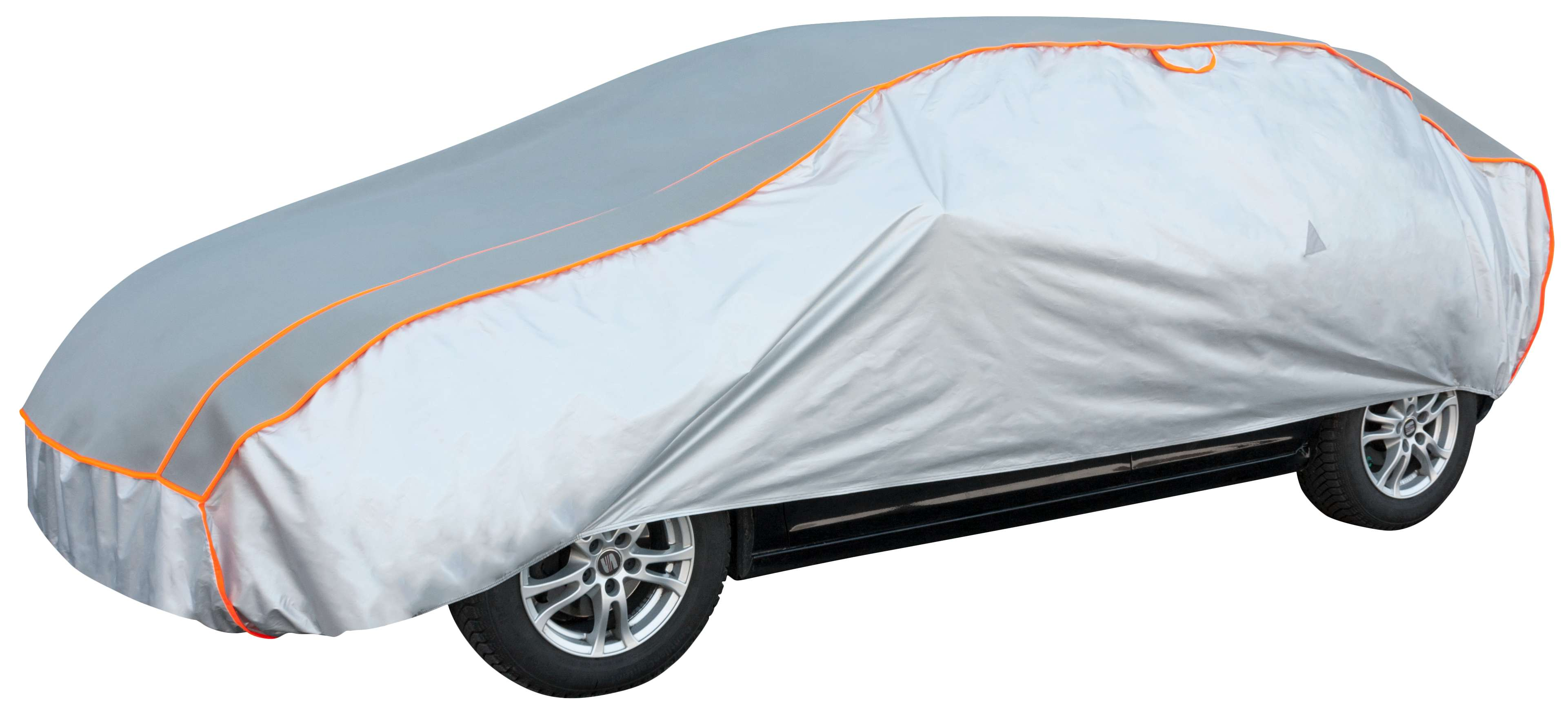 15 on SMART Fortwo Coupe PREMIUM Water Resistant Breathable CAR COVER