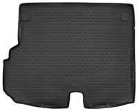 Kofferraumwanne für Mercedes Benz GLK (X204) mit Einschnitt für Griff Baujahr 2012 bis 2015