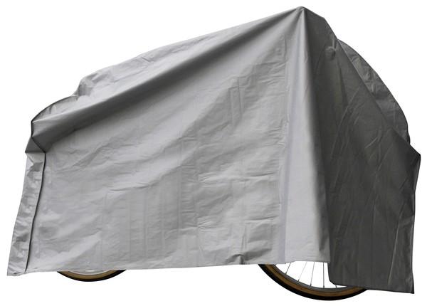 Fahrrad Garage 200 x 1250 cm
