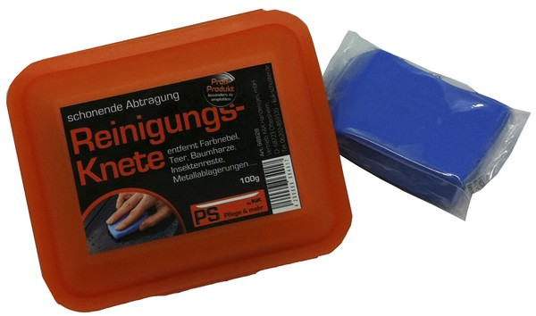 Reinigungs Knete 100 gramm
