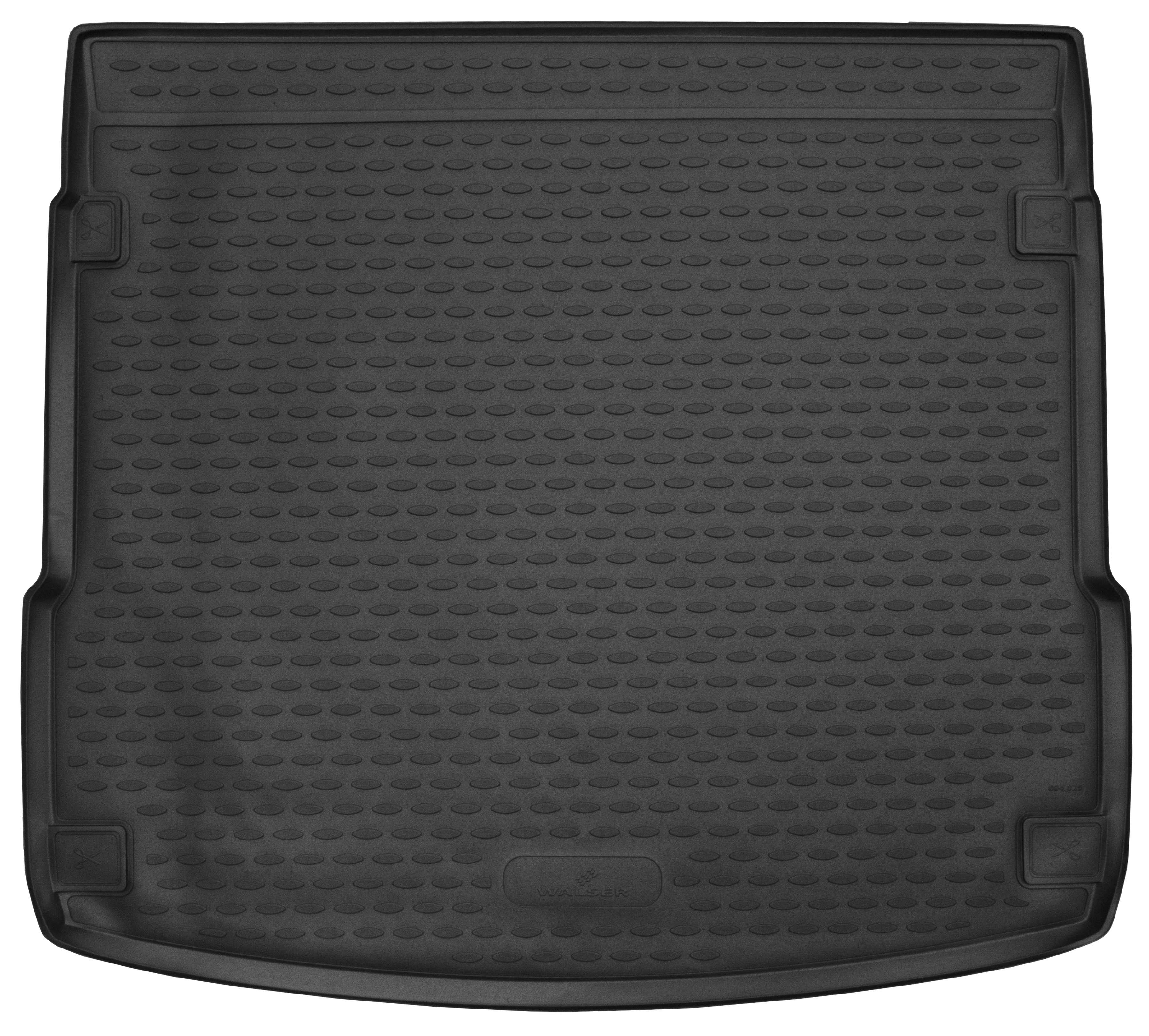 Für Audi Q5 Kofferraumwanne Kofferraummatte Antirutsch  ab 2017