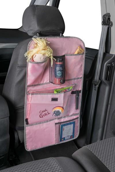Kinder Organizer Cool Girl rosa