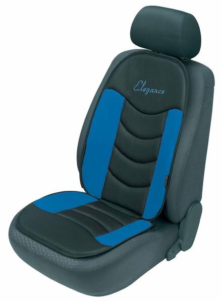 Sitzaufleger Gerini blau
