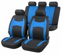 Autositzbezug Fairmont blau