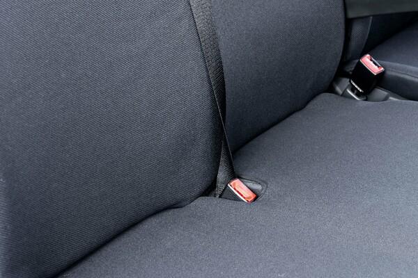 Vordersitzbezüge für Mercedes-Benz Viano W639 Bj. inkl. Armlehne 06/2003 - 05/2014