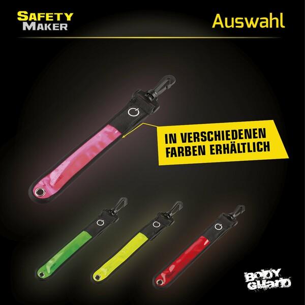 Twinkle LED Anhänger pink