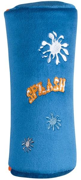 Schlafkissen Splash blau ab 5 Jahre