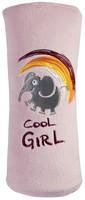 Schlafkissen Cool Girl rosa ab 5 Jahre