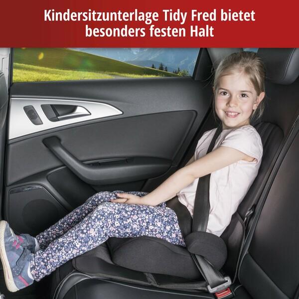 Kindersitzunterlage Tidy Fred